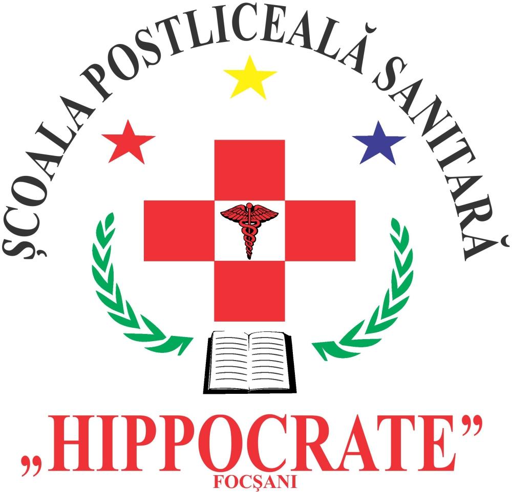 Școala Postliceală Sanitară Hippocrate Focșani